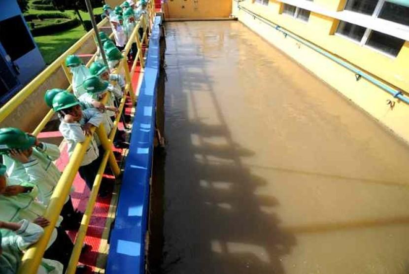 Pengelolaan air Palyja