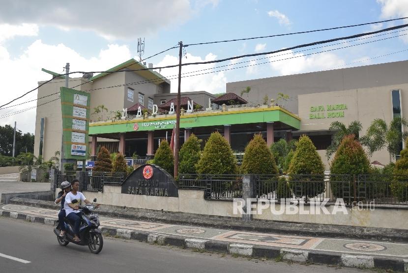 Hotel Halal Pertama Di Lombok Republika Online