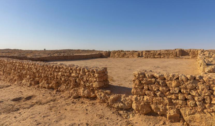 Penggalian arkeolog di situs Zubala dimulai