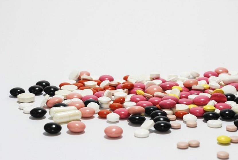Penggunaan antibiotik sebaiknya diminimalisir atau tidak dikonsumsi sama sekali.