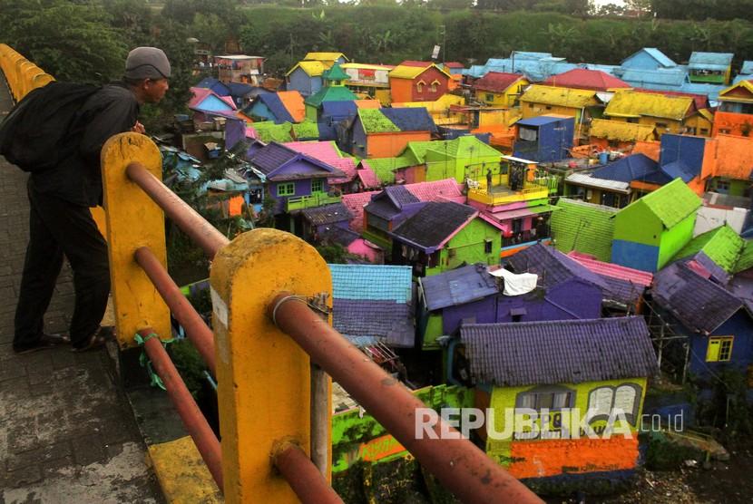 Wisata Kota Malang Harus Miliki Merek Sendiri Republika Online