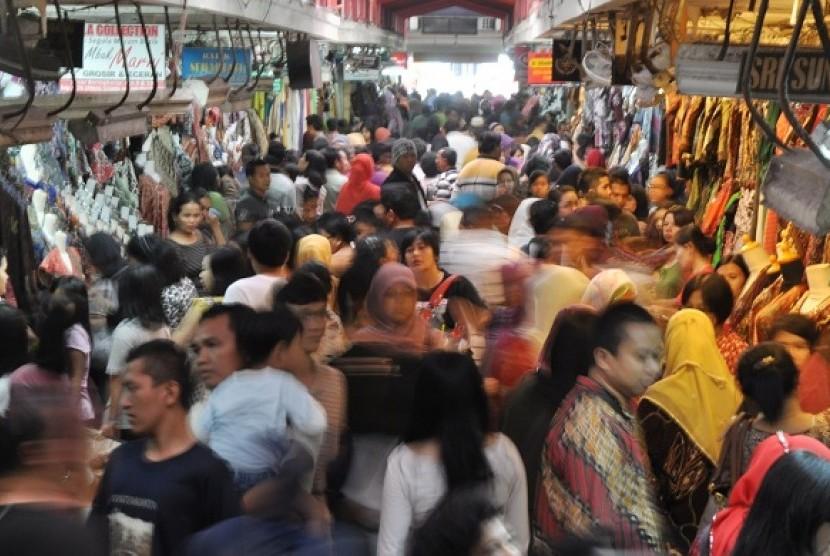 Pasar Beringharjo Masih Ikon Wisata Belanja Republika Online