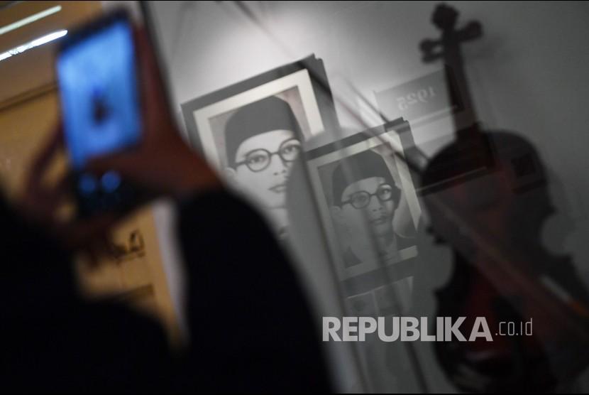 Enam Museum di Surabaya Dibuka dengan Prokes Ketat (ilustrasi).