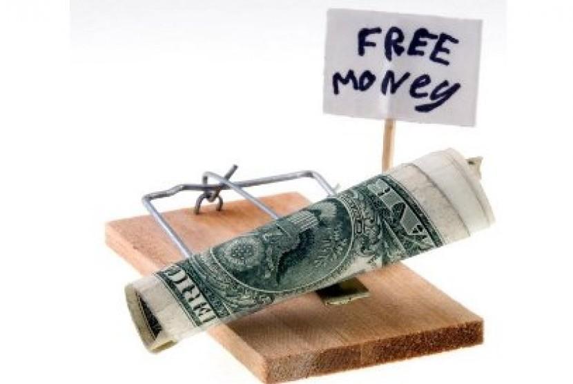 Korban Penipuan Online Sulit Dapat Uangnya Kembali Republika Online