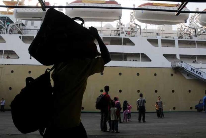 Pembatasan Dan Perubahan Bagi Penumpang Kapal Kelas Ekonomi