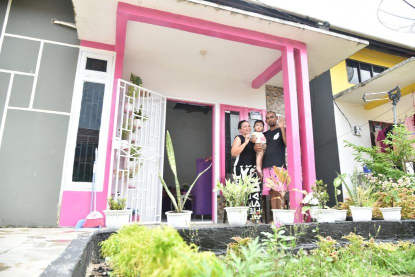 30 Bank Siap Salurkan Pembiayaan Rumah Bersubsidi pada ...