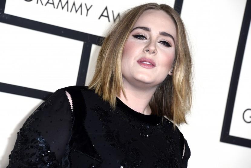 Penyanyi Adele