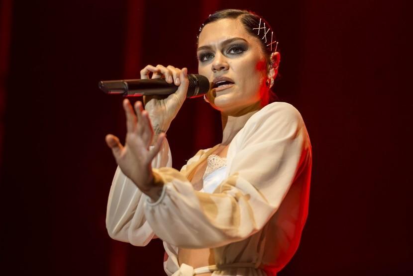 Penyanyi Jessie J.