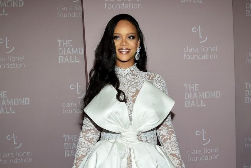 Penyanyi Rihanna