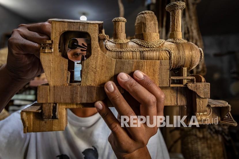 Sukabumi Sosialisasikan BPUM untuk UMKM Terdampak Pandemi (ilustrasi).