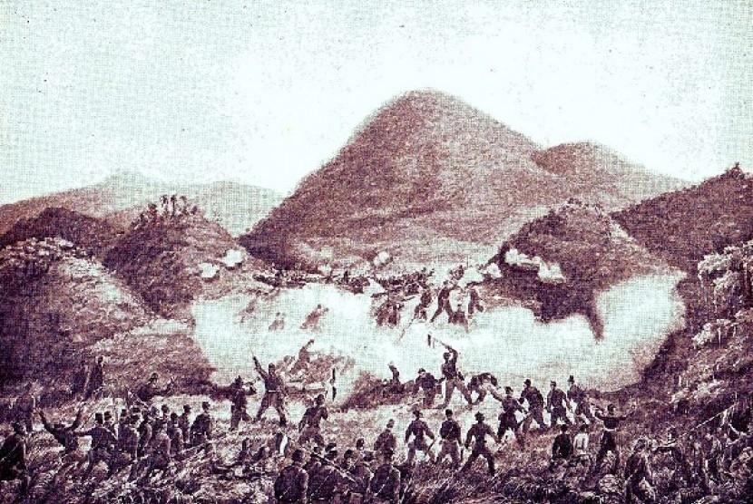 Perang Banjar