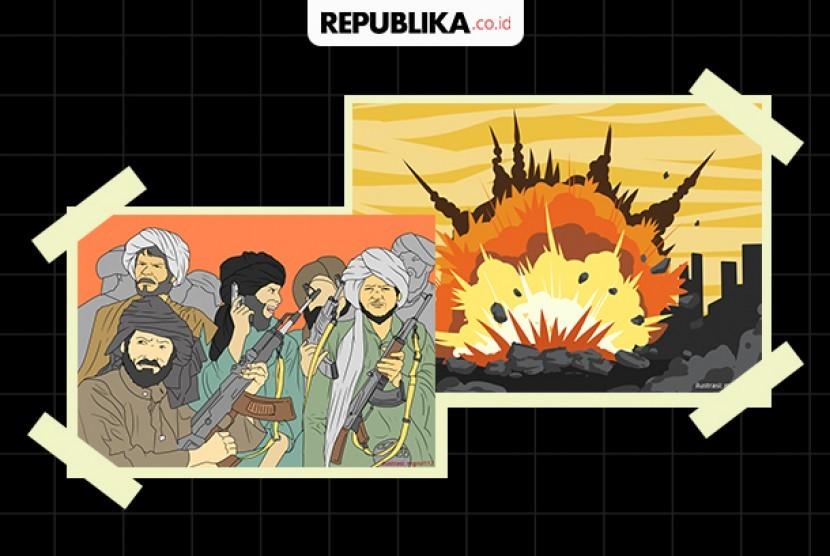 Perang Yaman.