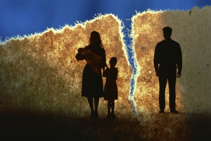 Perceraian adalah hal yang sangat dibenci oleh Allah.