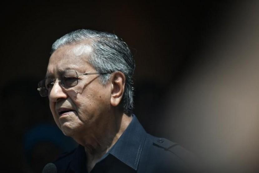 Perdana Menteri Malaysia, Mahathir Mohammad