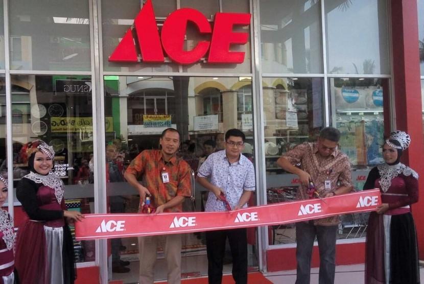Ace Hardware Hadir Di Bandung Timur