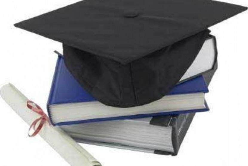 Perguruan Tinggi - ilustrasi