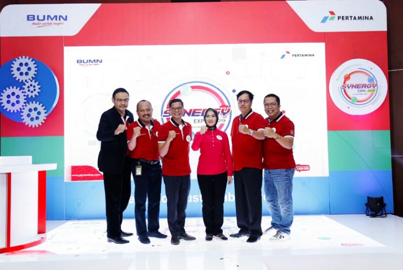 Perjanjian kerja sama PT PGAS Solution sebagai agen distributor yang melakukan pemasaran Pelumas-Industri LOCO yang diproduksi oleh PT Pertamina Lubricants.