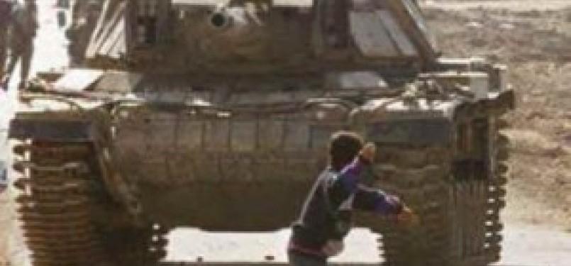 Perlawanan intifadah