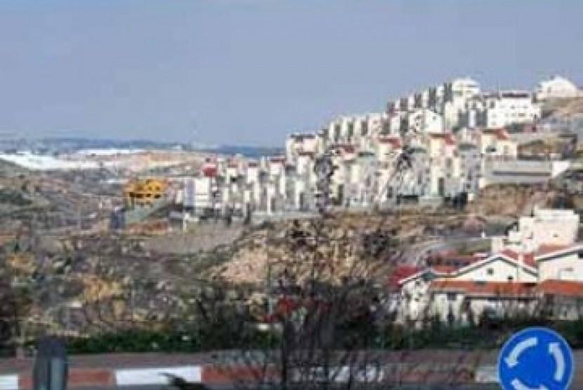 Permukiman Yerusalem Timur