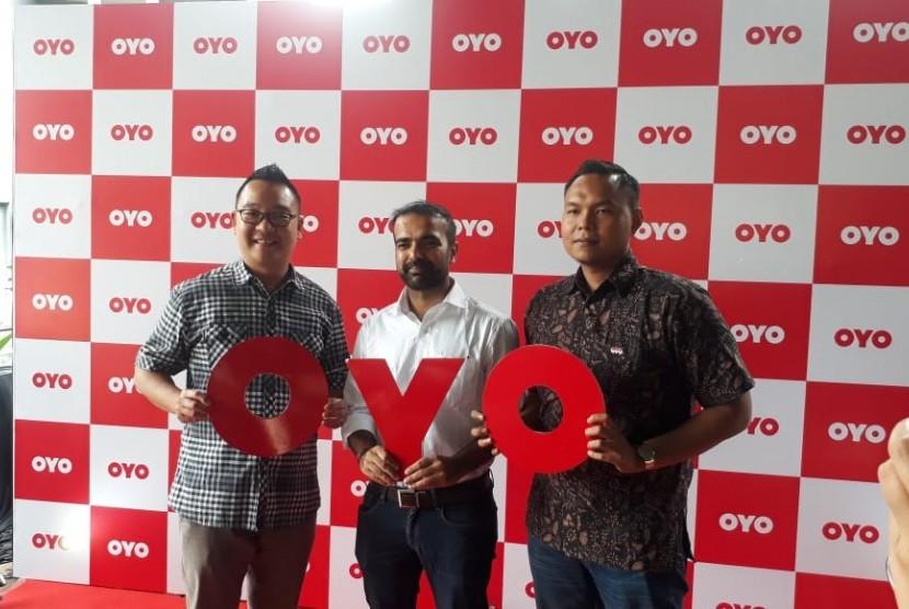Persaingan bisnis hotel di Kota Bandung semakin ketat dan harus diantisipasi.