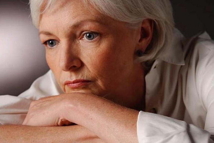 Persiapkan diri menjelang menopause/ilustrasi