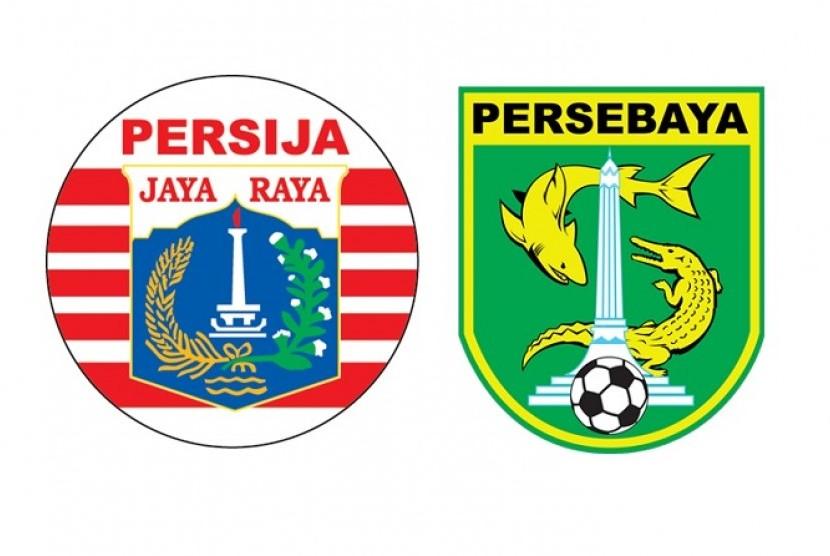 Persija vs Persebaya