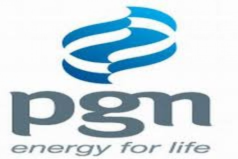 Perusahan Gas Negara (PGN)