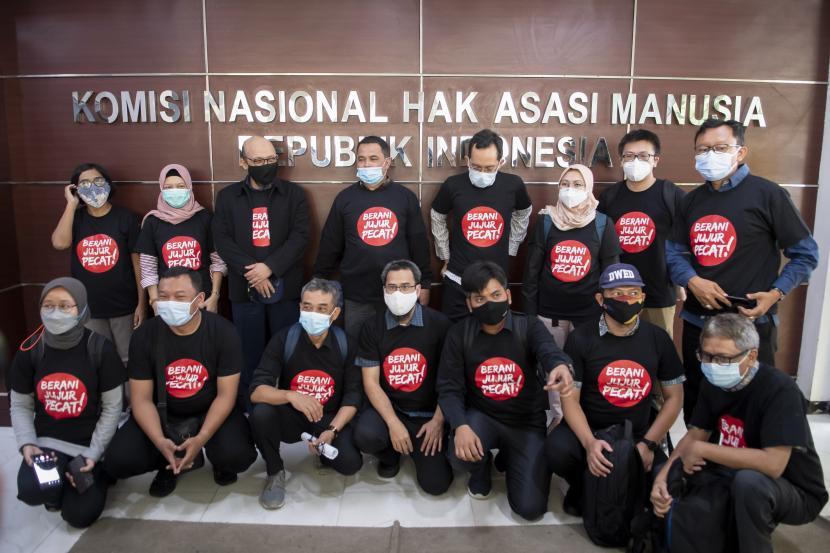 Fahri Hamzah 31/5: Beri Kepercayaan Pimpinan KPK Untuk Lakukan Perbaikan Dari Dalam
