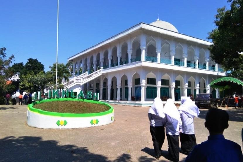 Pesantren Al Ikhlas Kuningan, Jawa Barat