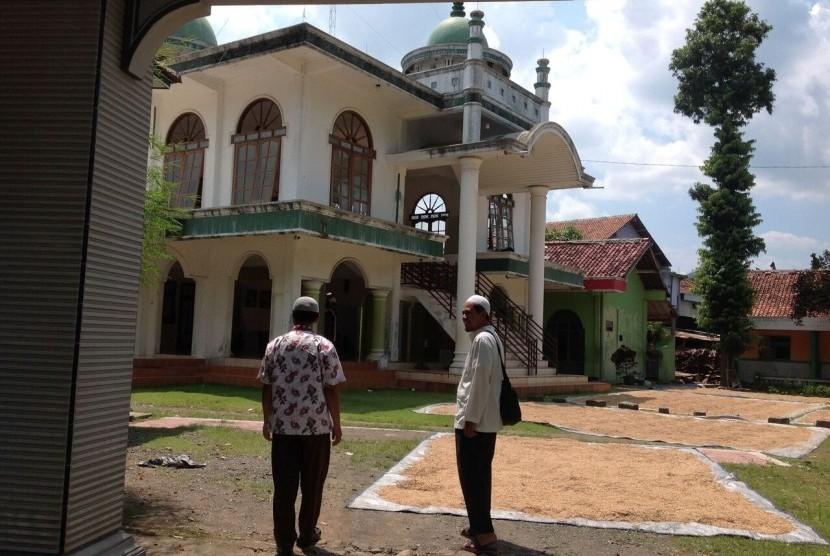 Pesantren Leler Banyumas, Jawa Tengah.