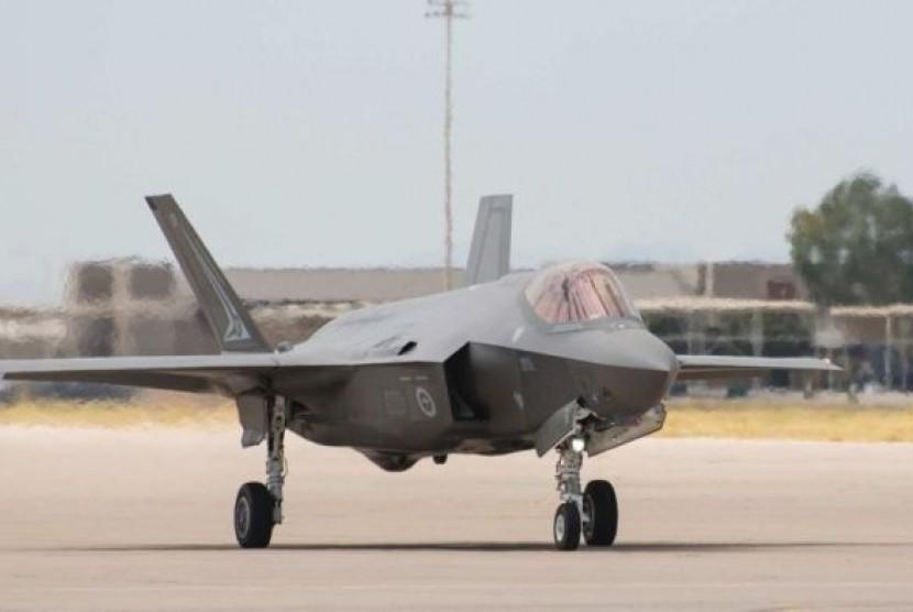 Pesawat F-35