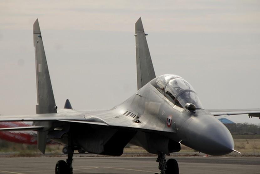 Pakistan Tembak Jatuh Dua Jet Tempur India | Republika Online