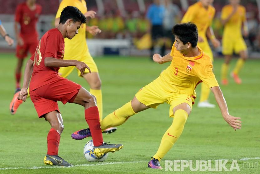 Peringkat Sepak Bola Indonesia 2020 - Joonka