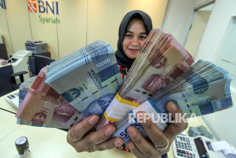 Bank Syariah Turunkan Target Profitabilitas
