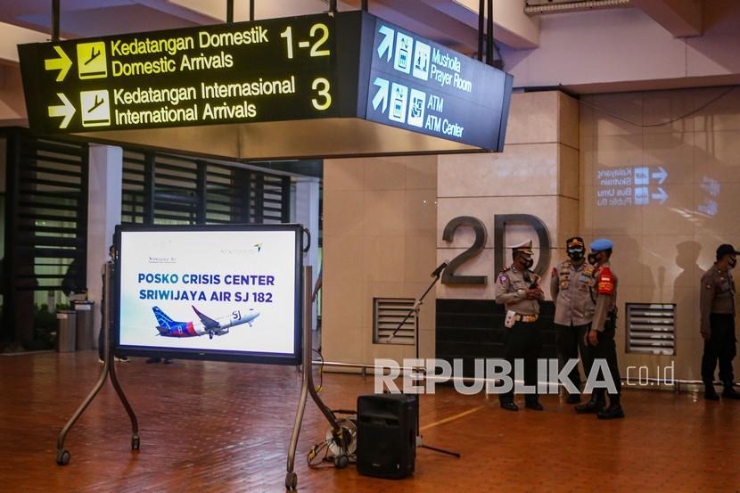 Ikatan Pilot Indonesia Berduka atas Jatuhnya Sriwijaya Air ...