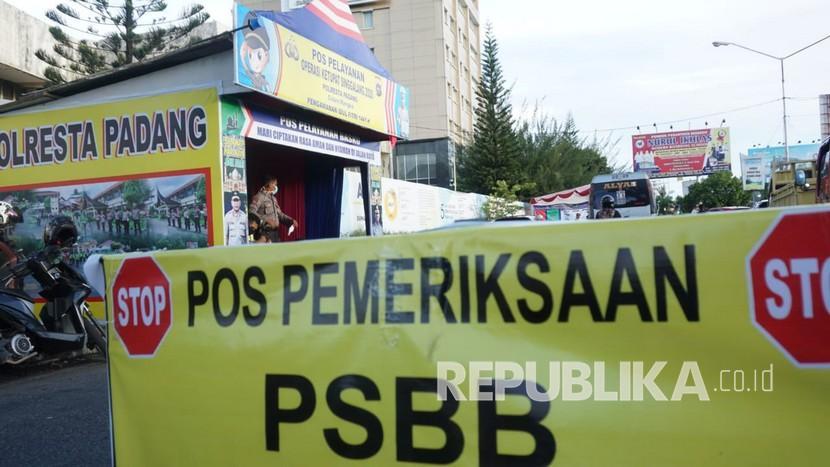 Padang Jadi Contoh Keruwetan Data Bansos Covid 19 Republika Online