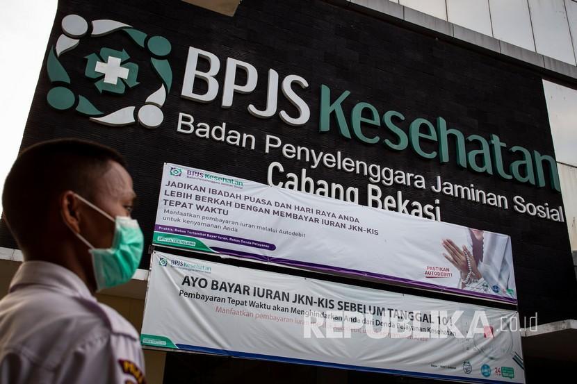 Tunggakan Bpjs Kesehatan Di Lampung Capai Rp 166 Miliar Republika Online