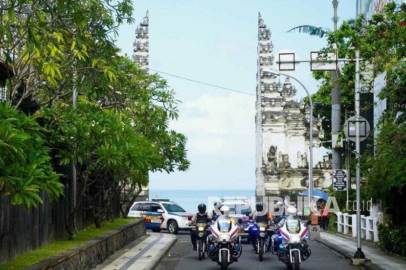 Tiongkok dan Indonesia mempunya kerja sama bileteral terutama terkait pariwisata