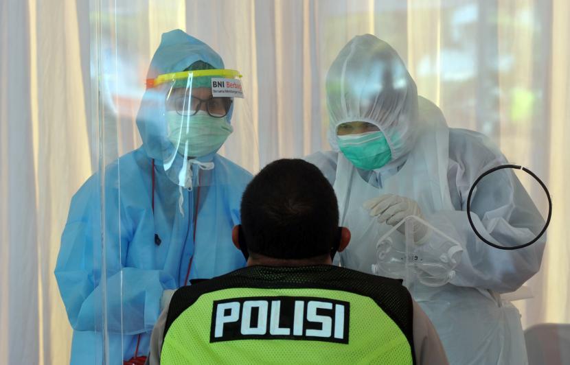 Semua pasien Covid-19 di Kota Padang Panjang, Sumatera Barat, sudah dinyatakan sembuh (Foto: ilustrai Covid-19)