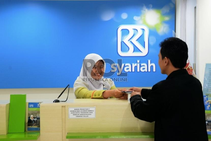 Ib Vaganza Mataram Bri Syariah Gaet 5300 Nasabah Baru Republika Online