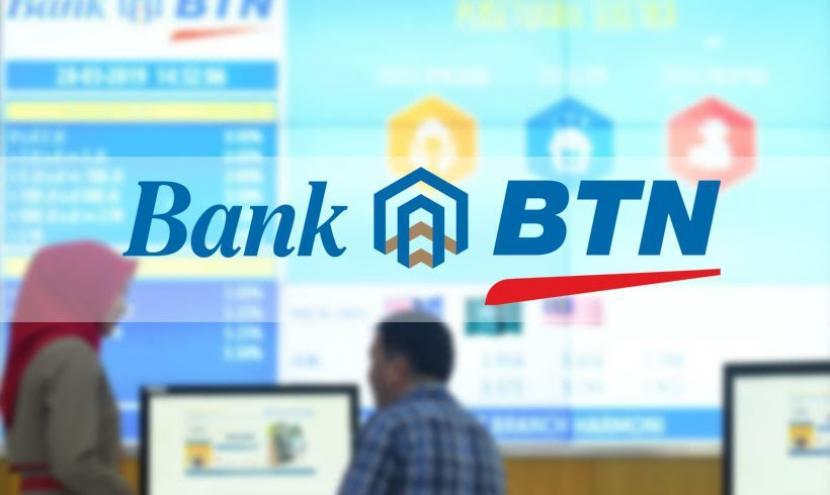 Bank BTN menawarkan fokus pada pembiayaan sektor properti dengan Program KPR Takeover, (ilustrasi).