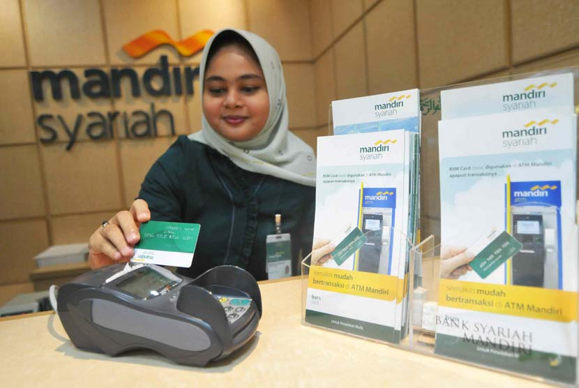 Bank Mandiri Dukung Bsm Perkuat Bisnis Alat Pembayaran Republika Online