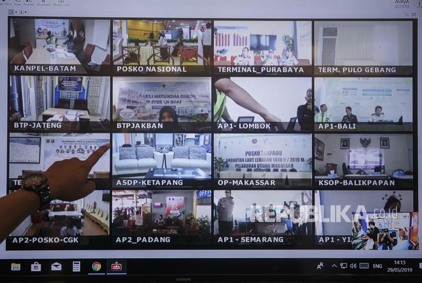 Pemkab Sleman dan Polda DIY Kerja Sama Pemanfaatan CCTV (ilustrasi).