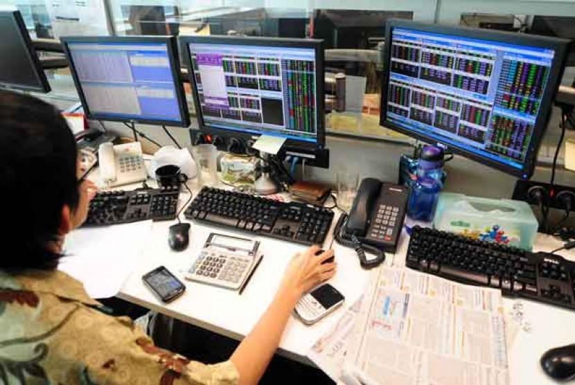 Investasi Saham Untuk Pemula Republika Online