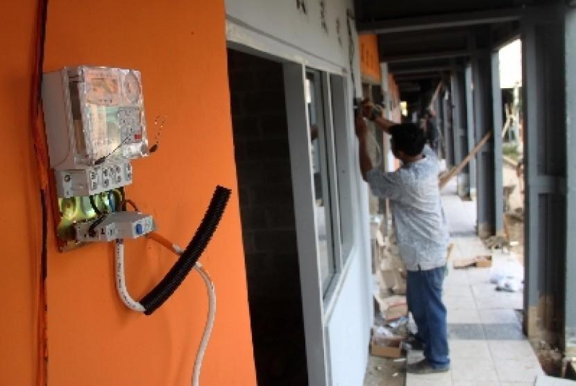 Pemasangan Instalasi Listrik Dibuat Satu Pintu | Republika ... on