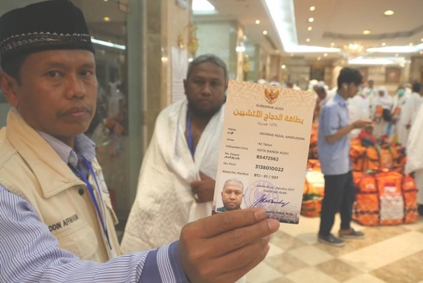 Image Result For Berita Jamaah Haji Aceh Hari Ini