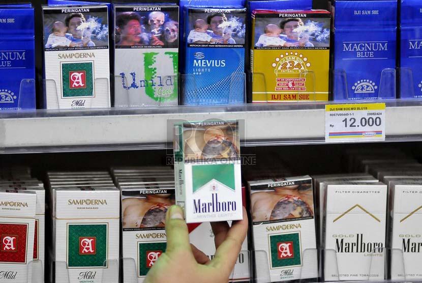 72 Gambar Huruf A Rokok Sampoerna Terbaik
