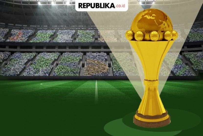 Piala Afrika 2019.