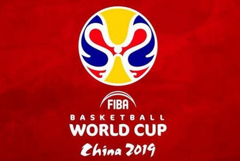 Piala Dunia FIBA 2019