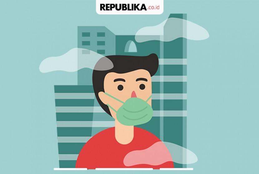 Pilah-pilih Masker | Republika Online